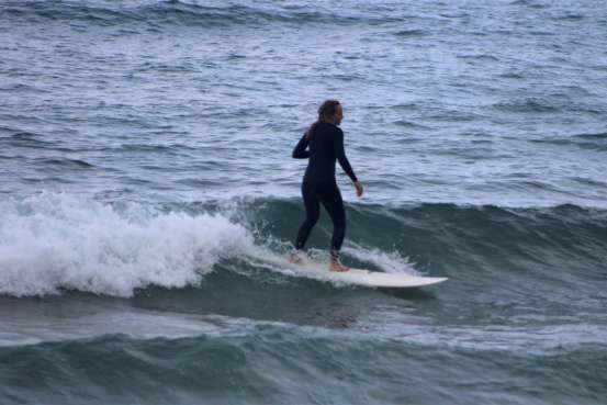 surf guide