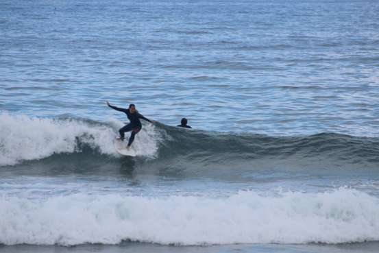 surf guide santa cruz