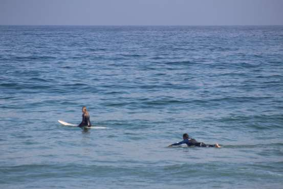surf guiding west portugal
